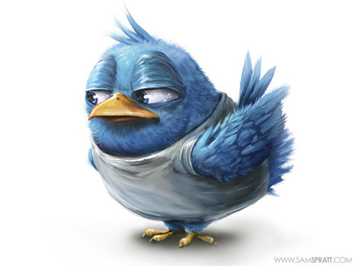 Twitter for school admissions marketing