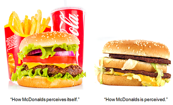 mcdonalds_side_by_side_burger_shot_of_the_model_burger_and_the_burger_in_its_actual_form