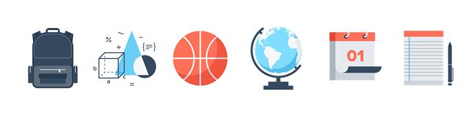 email_segmentation_icons