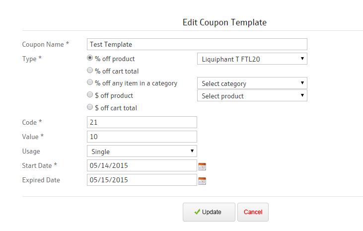 coupon-template-setup-screen
